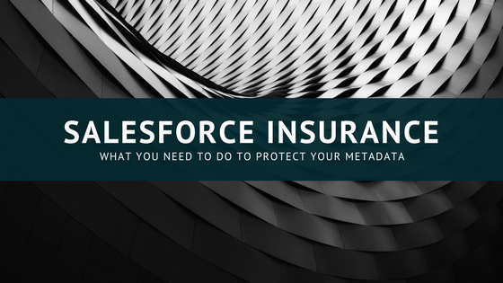 Salesforce Insurance